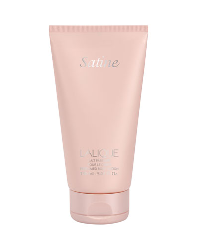 Satine Perfumed Body Lotion  5 oz.