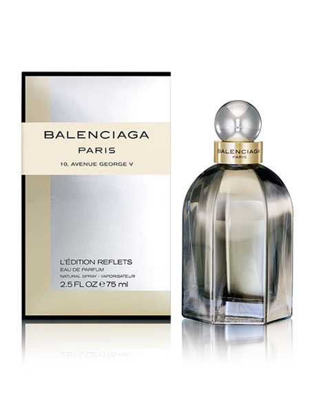 balenciaga limited edition balenciaga paris eau de parfum 2 5 oz. Black Bedroom Furniture Sets. Home Design Ideas