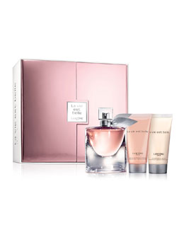 Lancome Limited Edition La vie est belle Mother's Day Set