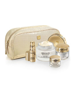 Lancome Limited Edition Absolue Premium BX Spring Set