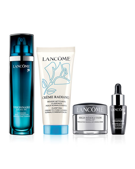 Limited Edition Visionnaire Spring Set