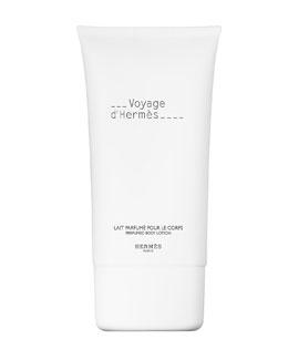 Hermes Voyage d'Hermès Perfumed Body Lotion, 5 oz.
