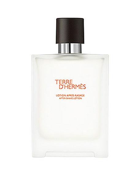 Terre d'Hermès Aftershave, 3.3 oz.