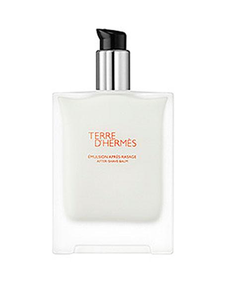 Terre d'Hermès Aftershave Balm, 3.3 oz.
