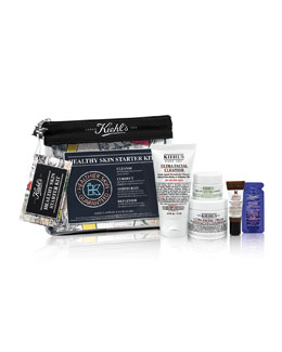 Kiehl's Since 1851 Healthy Skin Essentials Kit