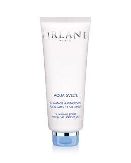 Orlane Aqua Svelte Slimming Scrub, 200 mL