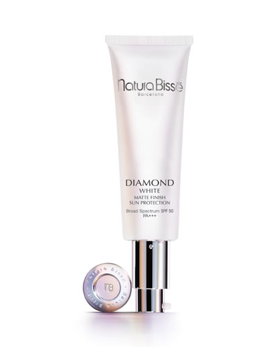 Diamond White SPF 50 PA+++ Matte Finish Sun Protection, 50 mL