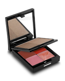 Trish McEvoy Limited Edition Power of Beauty And Bronzer Lip Palette