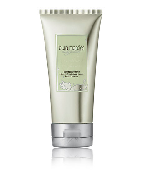 Laura Mercier Verbena Cream Body Cleanser, 6 oz.