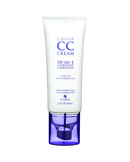 Alterna Caviar Antiaging 10-IN-1 Complete Correction CC Cream,