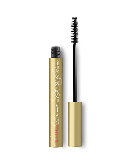 Trish McEvoy Dramatic Lash® Mascara, Black