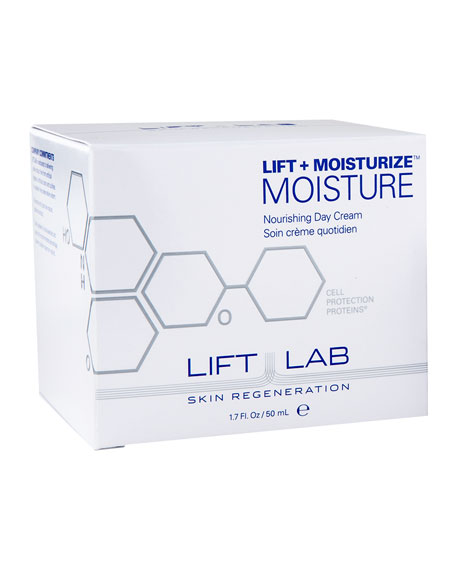 LIFTLAB LIFT + MOISTURIZE™ Daily Cream, 1.7 oz
