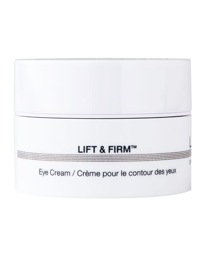 LIFT + FIRM™ Eye Cream, 0.5 oz.