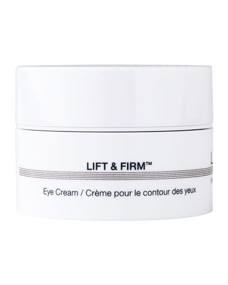 LIFTLAB LIFT + FIRM™ Eye Cream, 0.5 oz.