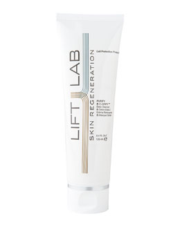 LIFTLAB PURIFY + CLARIFY™ Daily Cleanser, Detox Mask and Gentle Exfoliant, 4.4 oz.