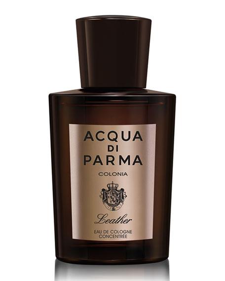 Acqua di Parma Ingredient Collection Colonia Leather, 100