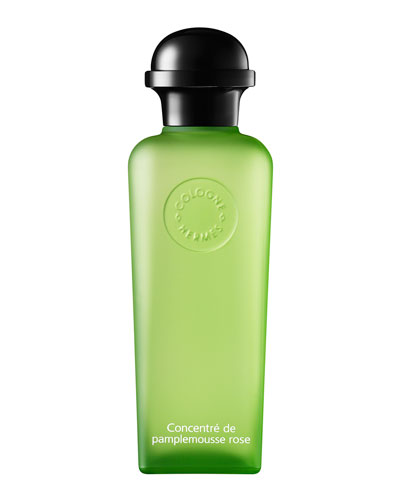 Concentré Eau de pamplemousse rose Eau de toilette natural spray, 3.3 oz.