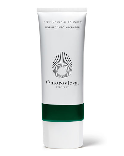 Omorovicza Refining Facial Polisher, 100 mL