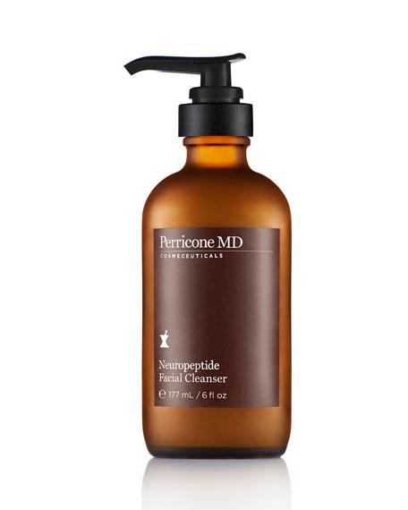 Neuropeptide Facial Cleanser, 6 oz.