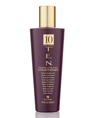 Ten Perfect Blend Conditioner, 8.5 oz.
