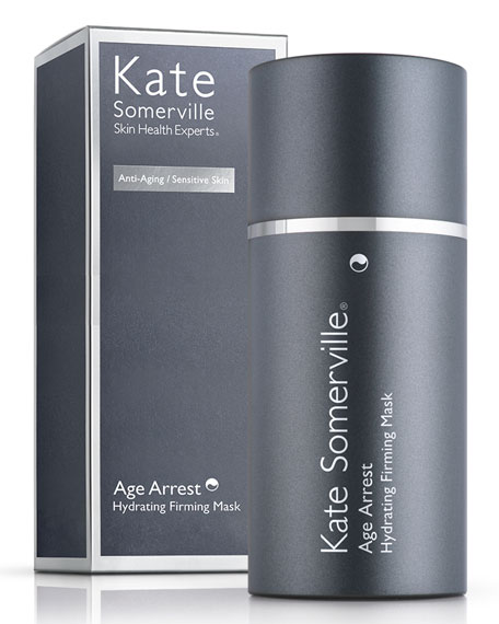 Kate Somerville Age Arrest Hydrating Firming Mask, 2.0 oz.