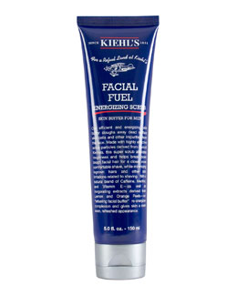 Kiehl's Since 1851 Facial Fuel Energizing Scrub, 5 oz.