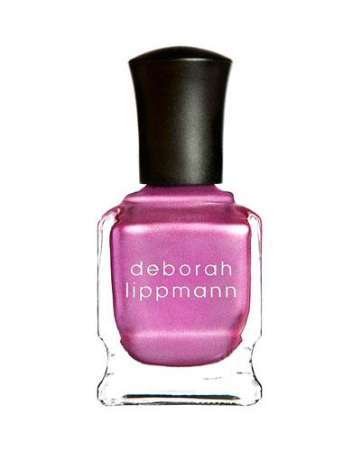 Deborah Lippmann 12th Street Rag Nail Polish