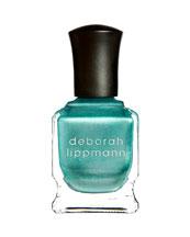 Deborah Lippmann I'll Take Manhattan Nail Polish