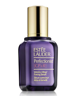 Estee Lauder Limited Edition Perfectionist [CP+R] Wrinkle Lifting/Firming Serum, 3.4 oz.