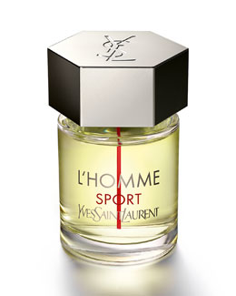 Yves Saint Laurent Fragrance L'Homme Sport, 3.3 oz.