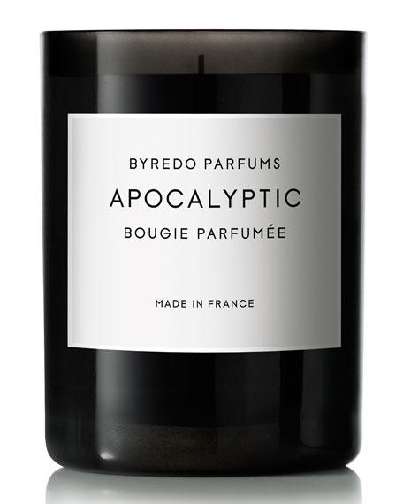 Byredo Apocalyptic Bougie Parfumée Scented Candle, 240g