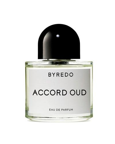 Accord Oud Eau de Parfum, 50 mL