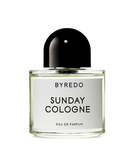 Byredo Sunday Cologne Eau de Parfum, 50 mL