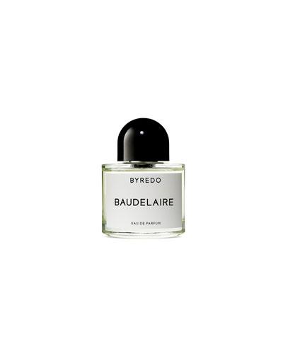 Baudelaire Eau de Parfum, 50 mL