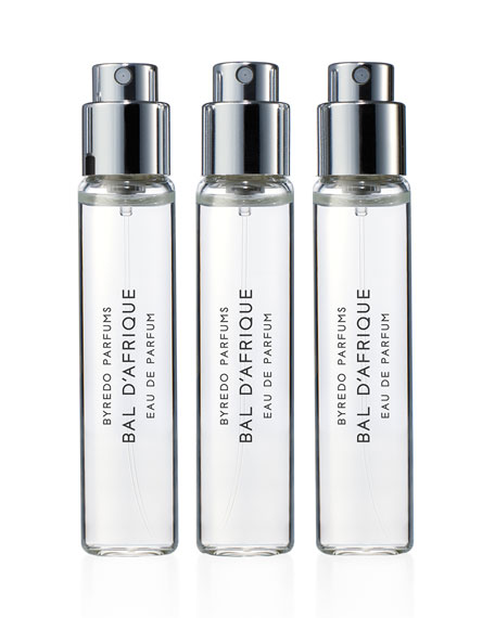 Byredo Bal D'Afrique Travel Spray, 12 mL each