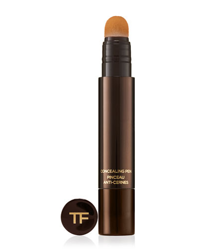 Tom Ford Beauty Concealing Pen, Medium Deep