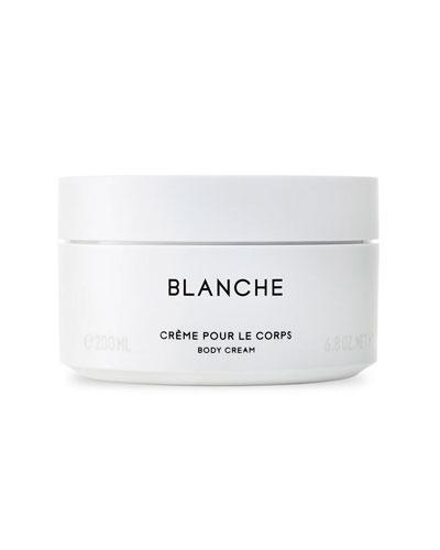 Blanche Crème Pour Le Corps Body Cream, 200 mL
