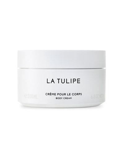 La Tulipe Crème Pour Le Corps Body Cream, 200 mL