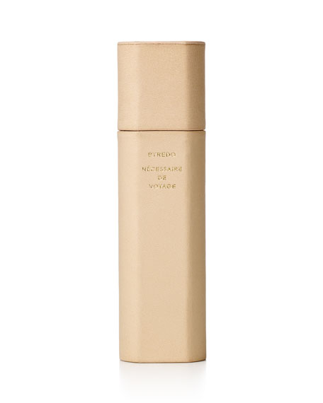 Byredo Nécessaire de Voyage Collection Calf Leather Travel