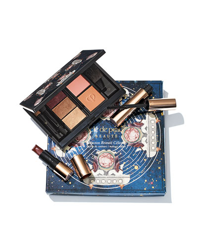 Cle de Peau Beaute LIMITED EDITION Makeup Coffret