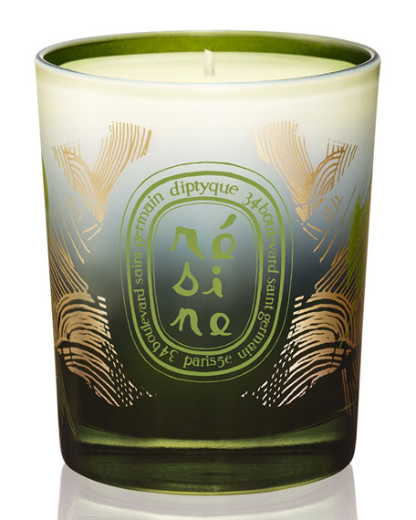 Diptyque resin candle 190g for Where to buy diptyque candles