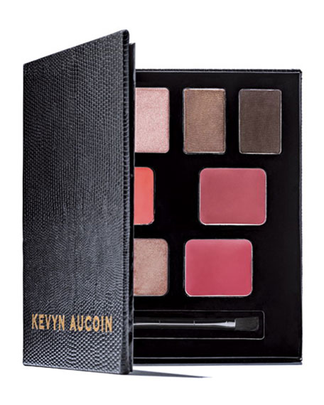 Kevyn Aucoin Neiman Marcus Exclusive The Look Book, Limited Edition
