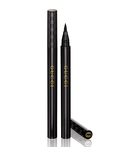 Gucci Power Liquid Liner, Iconic Black