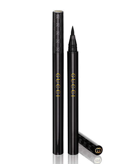Gucci Makeup Gucci Power Liquid Liner, Iconic Black