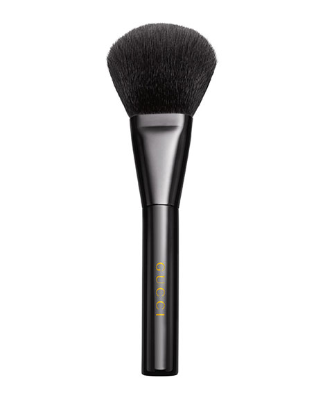 Gucci Makeup Gucci Powder Brush 10