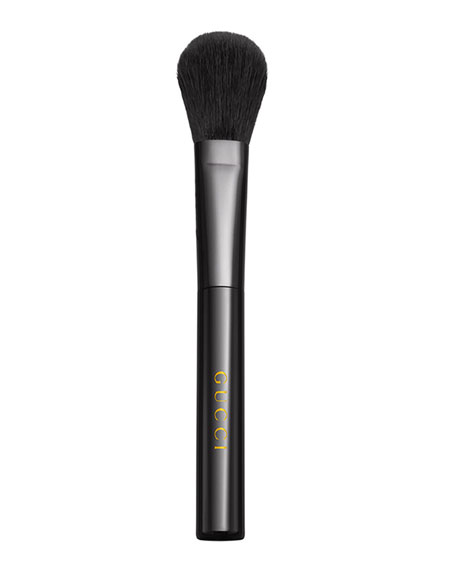 Gucci Makeup Gucci Blush Brush 11