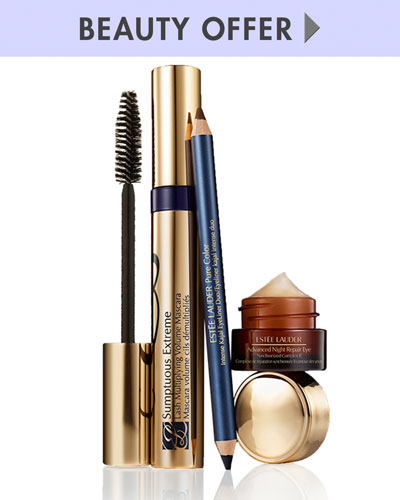 Estee Lauder Yours with any $100 Estée Lauder Purchase