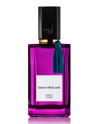 Diana Vreeland Parfums
