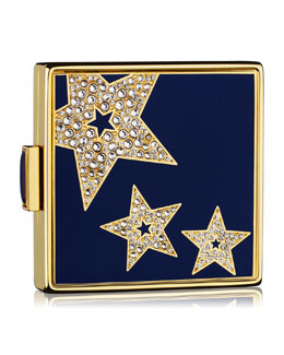 Estee Lauder Limited Edition Shining Stars Powder Compact