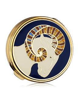 Estee Lauder Limited Edition, Year of the Goat Compact
